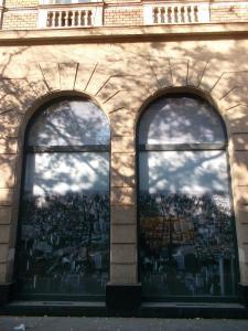 József körút 45 - Penny homlokzat felújítás 6