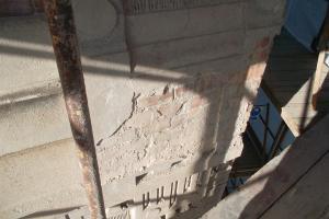 Műegyetem - Homlokzat felújítás 25