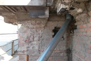 Műegyetem - Homlokzat felújítás 29