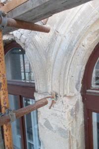 Műegyetem - Homlokzat felújítás 31