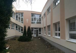 Podmaniczky János Általános Iskola - Generálkivitelezés 2
