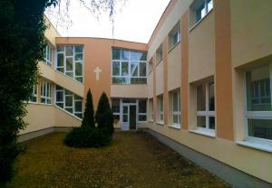 Podmaniczky János Általános Iskola - Generálkivitelezés 3