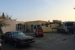 Podmaniczky János Evangélikus Óvoda - Tető Hő- és Vízszigetelés 3