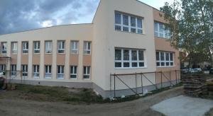 Podmaniczky János Általános Iskola - Generálkivitelezés 10