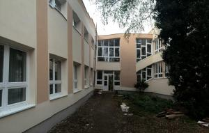 Podmaniczky János Általános Iskola - Generálkivitelezés 4