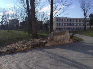 Zsókavár III ütem - Generálkivitelezés és környezetrendezés 1
