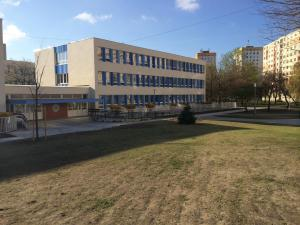 Zsókavár III ütem - Generálkivitelezés és környezetrendezés 11