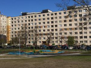 Zsókavár III ütem - Generálkivitelezés és környezetrendezés 13