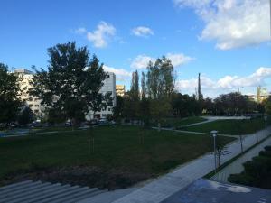 Zsókavár III ütem - Generálkivitelezés és környezetrendezés 15