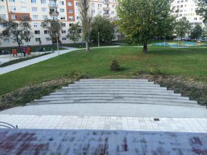 Zsókavár III ütem - Generálkivitelezés és környezetrendezés 18