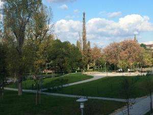 Zsókavár III ütem - Generálkivitelezés és környezetrendezés 19
