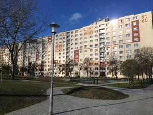 Zsókavár III ütem - Generálkivitelezés és környezetrendezés 4