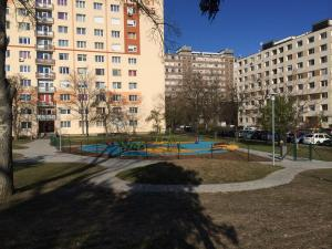 Zsókavár III ütem - Generálkivitelezés és környezetrendezés 7