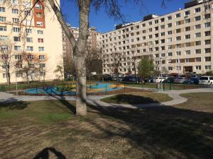 Zsókavár III ütem - Generálkivitelezés és környezetrendezés 8