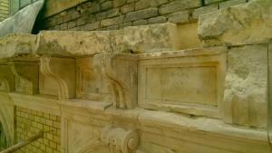 Aradi utca - Homlokzat felújítás és homlokzati nyílászáró csere 2
