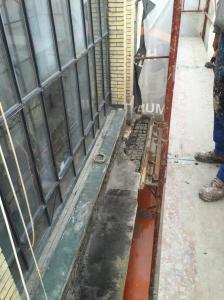 Aradi utca - Homlokzat felújítás és homlokzati nyílászáró csere 6