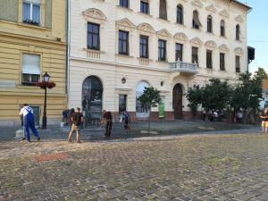 Budapest – III Kerület - Fő tér 2 - Homlokzat felújítás 5
