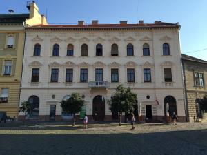 Budapest – III Kerület - Fő tér 2 - Homlokzat felújítás 6
