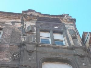 Budapest - VIII Kerület -  Somogyi Béla utca 7 - Homlokzat felújítás 18