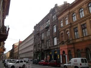 Budapest - VIII Kerület -  Somogyi Béla utca 7 - Homlokzat felújítás 11