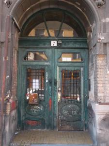 Budapest - VIII Kerület -  Somogyi Béla utca 7 - Homlokzat felújítás 16