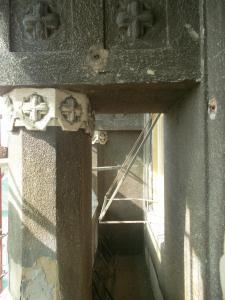 Király utca Csengery utca sarok - Penny - Homlokzat felújítás 11