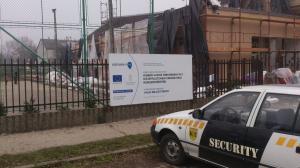 Kisbér - Homlokzati felújítás és energetikai korszerűsítés 10