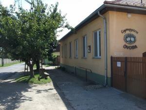 Kisbér - Homlokzati felújítás és energetikai korszerűsítés 11