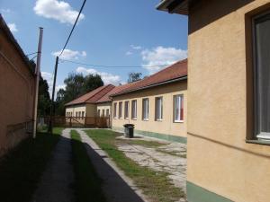 Kisbér - Homlokzati felújítás és energetikai korszerűsítés 2