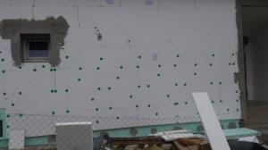 Kisbér - Homlokzati felújítás és energetikai korszerűsítés 5