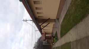 Kisbér - Homlokzati felújítás és energetikai korszerűsítés 7