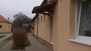 Kisbér - Homlokzati felújítás és energetikai korszerűsítés 8