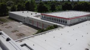 Neptun utca 57 - Magyar-Kínai Két tannyelvű iskola - Generálkivitelezés 1