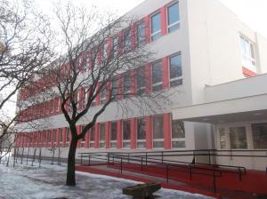 Neptun utca 57 - Magyar-Kínai Két tannyelvű iskola - Generálkivitelezés 11