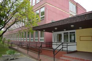 Neptun utca 57 - Magyar-Kínai Két tannyelvű iskola - Generálkivitelezés 14