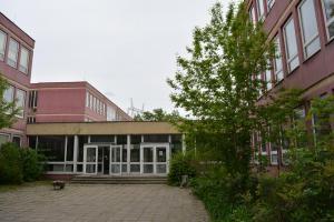 Neptun utca 57 - Magyar-Kínai Két tannyelvű iskola - Generálkivitelezés 5