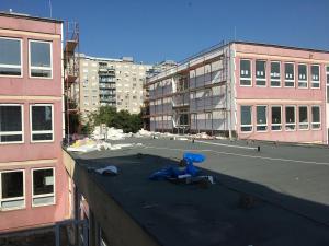 Neptun utca 57 - Magyar-Kínai Két tannyelvű iskola - Generálkivitelezés 8