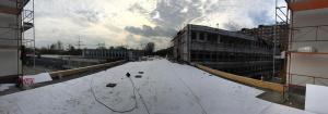 Neptun utca 57 - Magyar-Kínai Két tannyelvű iskola - Generálkivitelezés 9