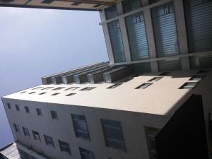 Szanatórium utca - Homlokzat felújítás 3