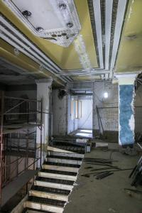 VI. ker, Nagymező u. 8. - Robert Capa múzeum - 15