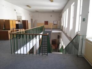 V. ker, Szent István tér 13-14. - Bontás - 12